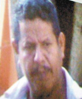 La Policía busca a Roberto Bedolla Corona, presunto cabecilla del grupo criminal. LA PRENSA/ REPRODUCCIÓN M. CUADRA