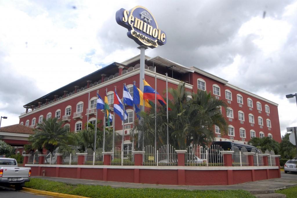 Hotel Seminole. LA PRENSA/G. MIRANDA