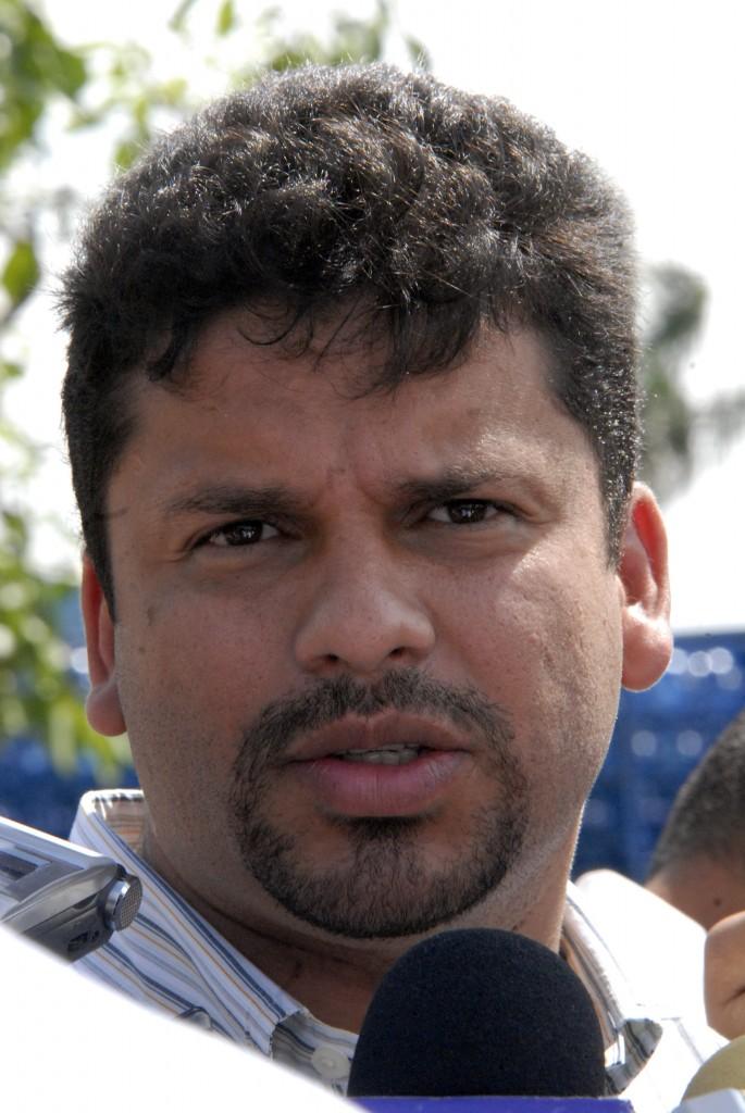 Fidel Moreno.