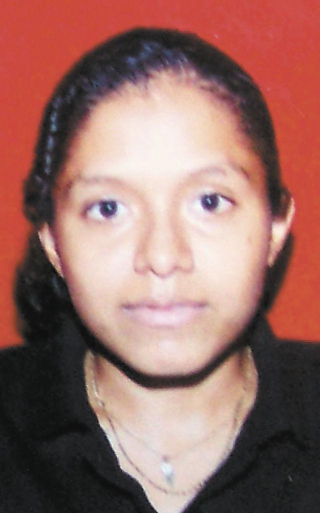 Migdalia Padilla.LA PRENSA/ ARCHIVO