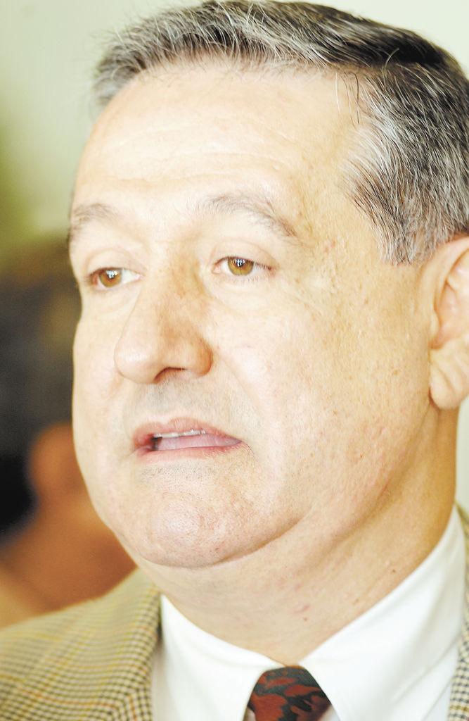 Roberto Brene. LA PRENSA/ ARCHIVO/B. PICADO