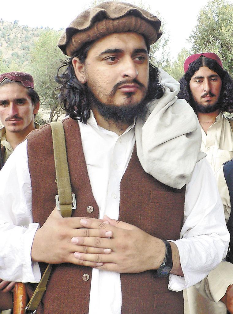 Líder talibán en Pakistán está muerto