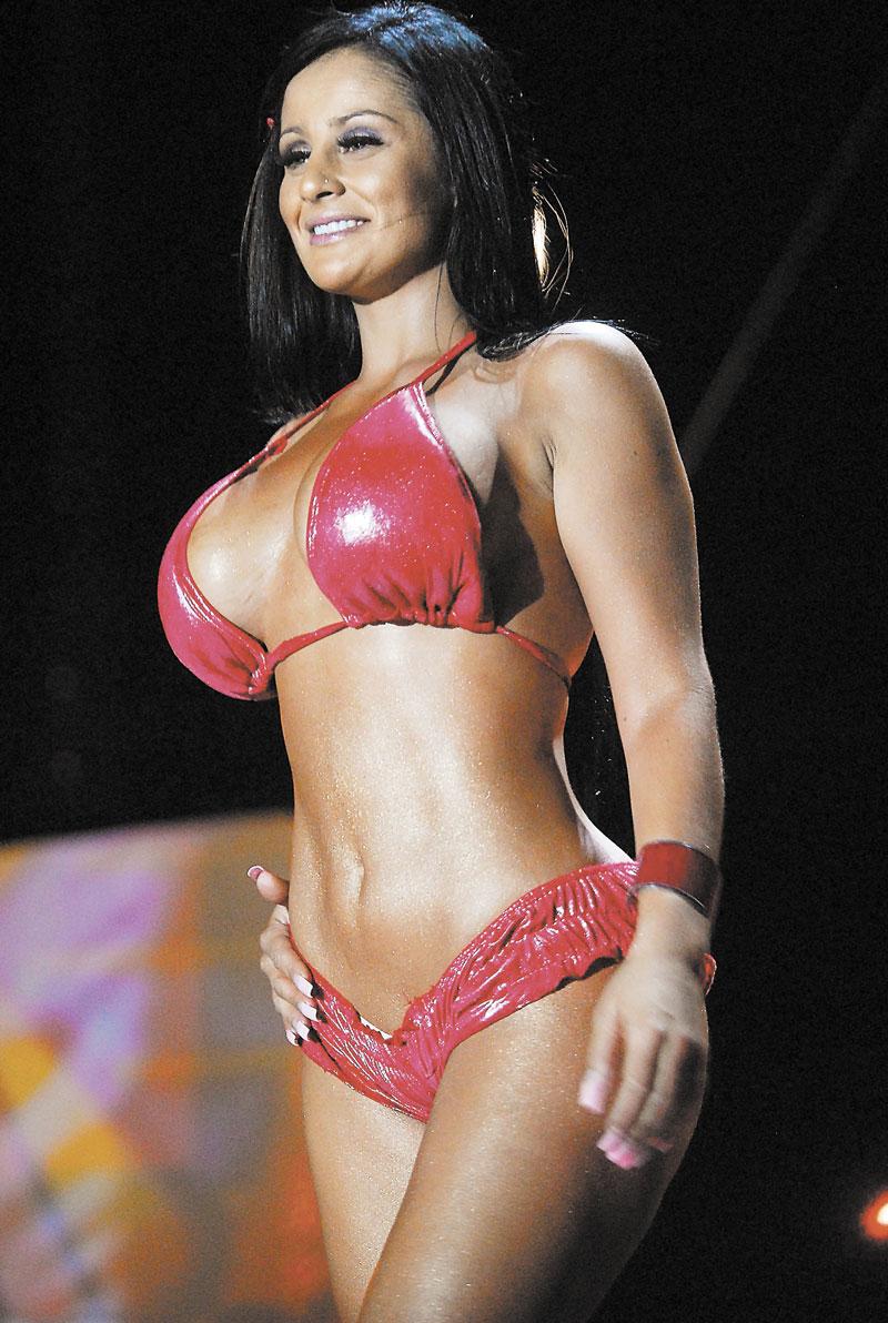 Resultado de imagen para bellas nicas en bikini