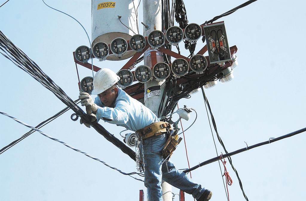 Varias comunidades tienen inestabilidad en el suministro de energía