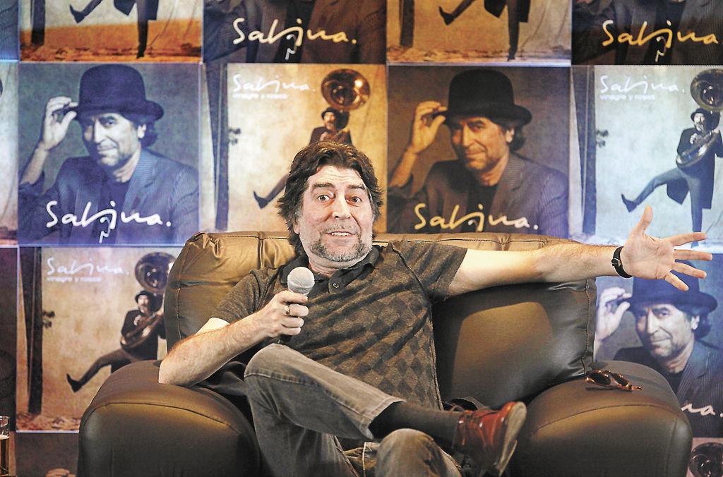 Sonetos de Sabina musicalizados por Pedro Guerra