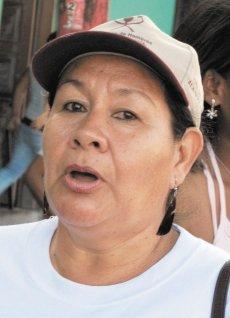 Zeneyda Montano.