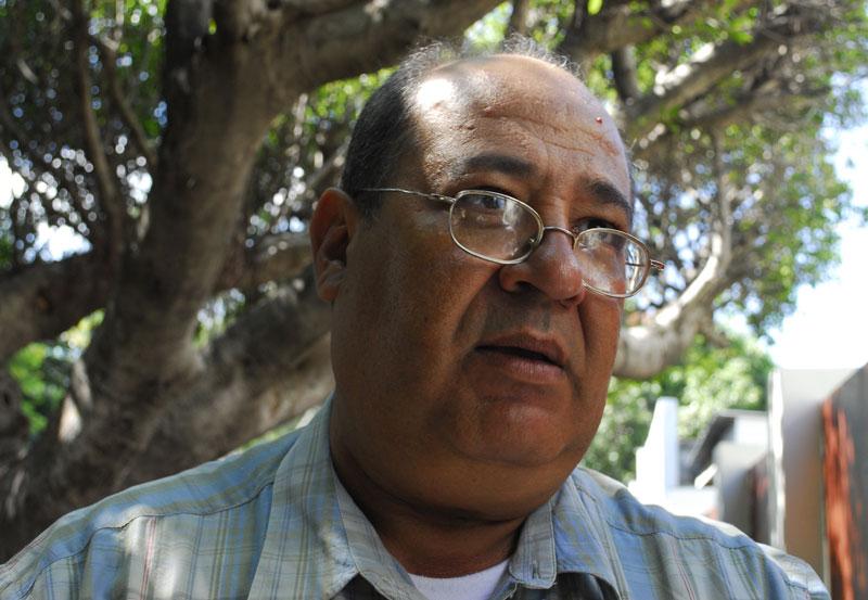 CSE impone alcaldesa en San Lorenzo