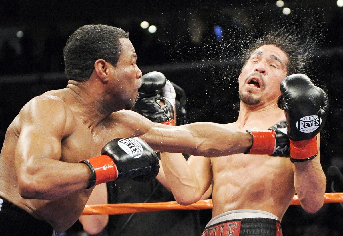 Boxeador Margarito sigue en espera