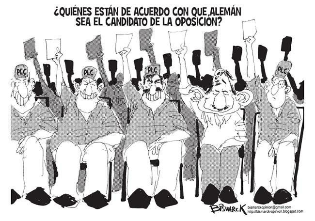 Caricatura Del Dia – 2010-07-10