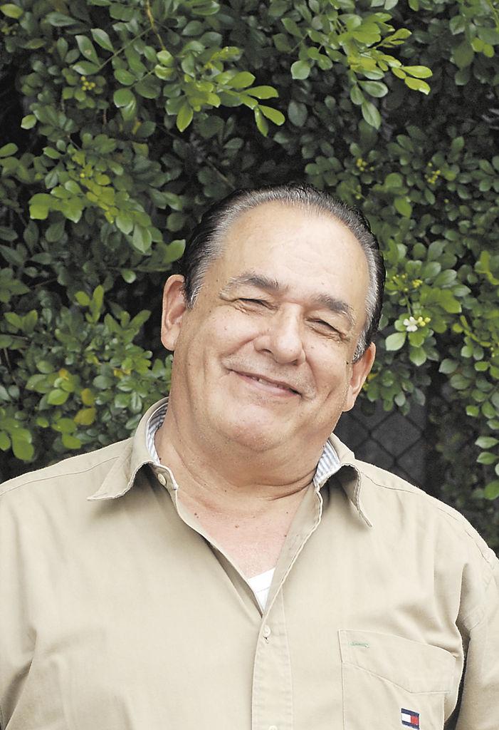 Carlos Mejía Godoy, cantautor nicaragüense.