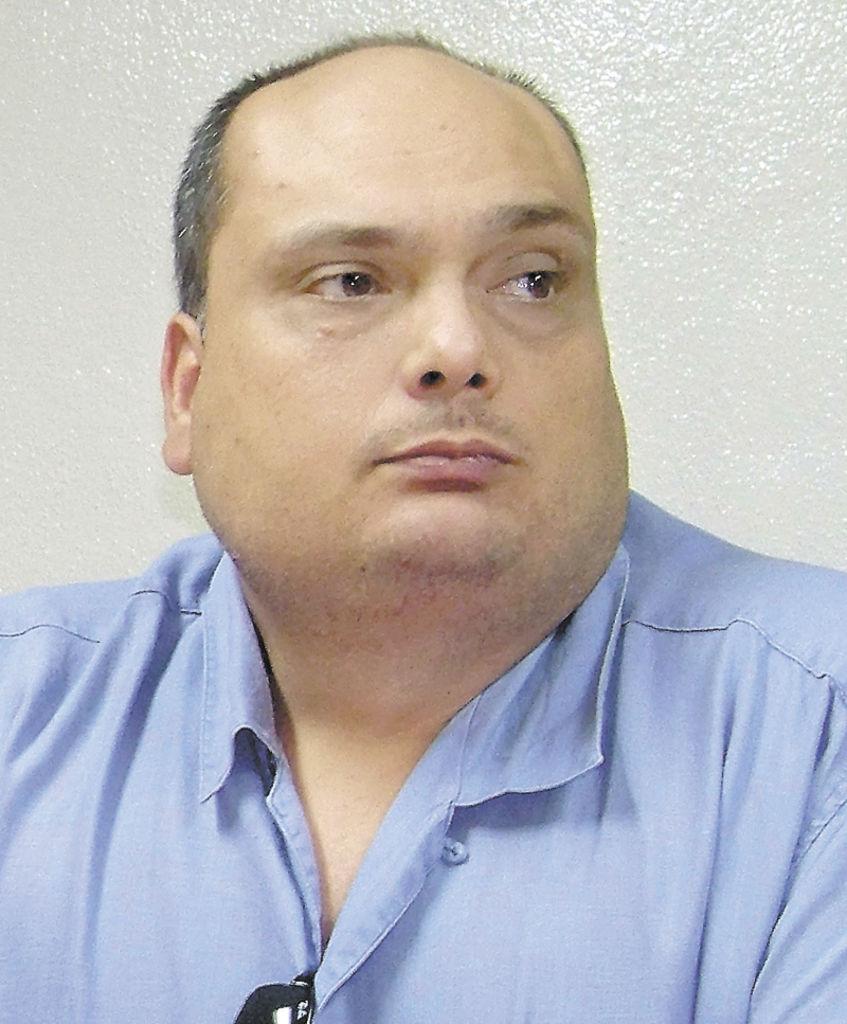 Fausto Carcabelos. LA PRENSA/ARCHIVO
