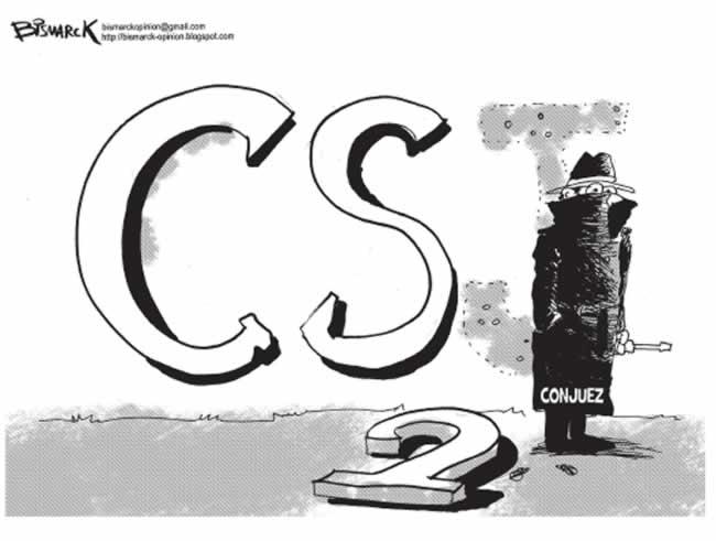 Caricatura Del Dia – 2010-08-14