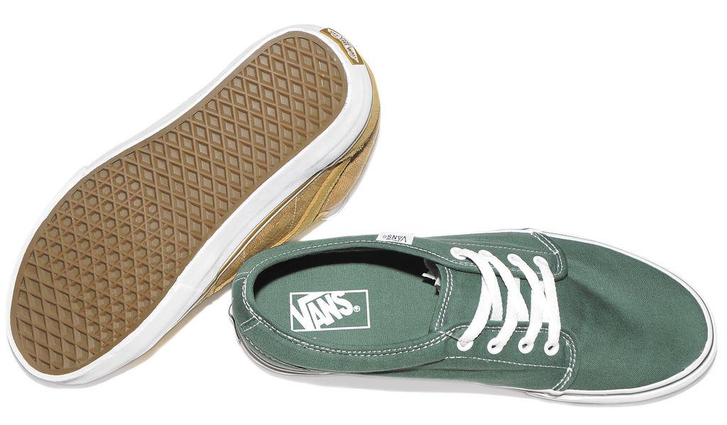 zapatos vans nicaragua