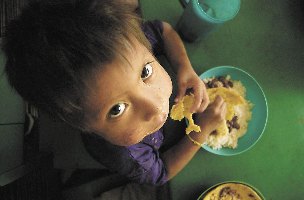 FAO: América Latina y el Caribe podrían acabar con el hambre en 2025