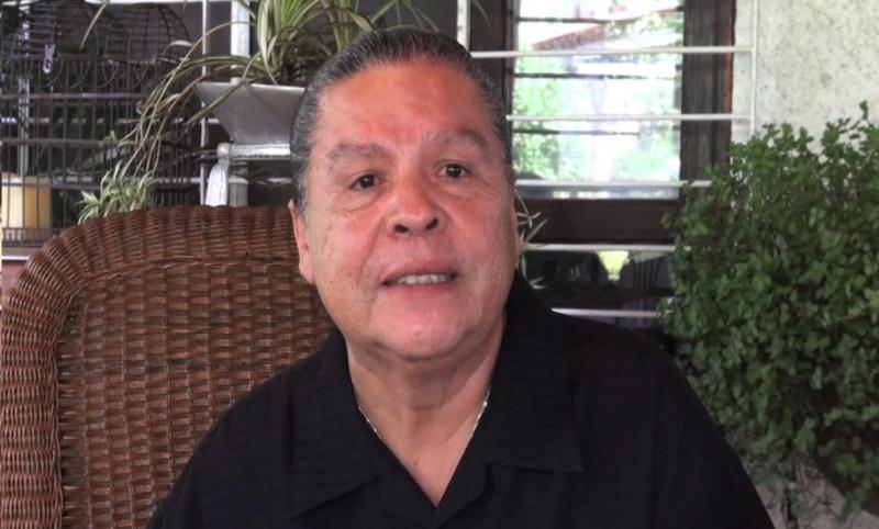 Entrevista con Chepito Areas