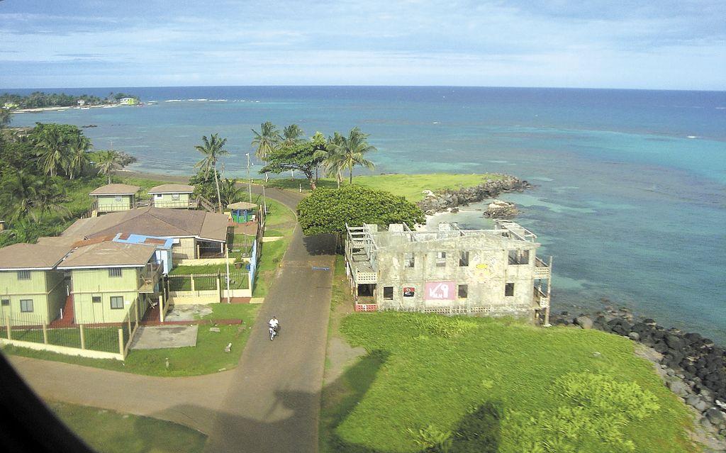 La semana pasada se realizó la VIII Convención Nacional de Turismo en Corn Island.  En esos días los únicos huéspedes que llegaron a muchos hoteles sólo los visitaron por el evento. LA PRENSA/ GISELLA CANALES