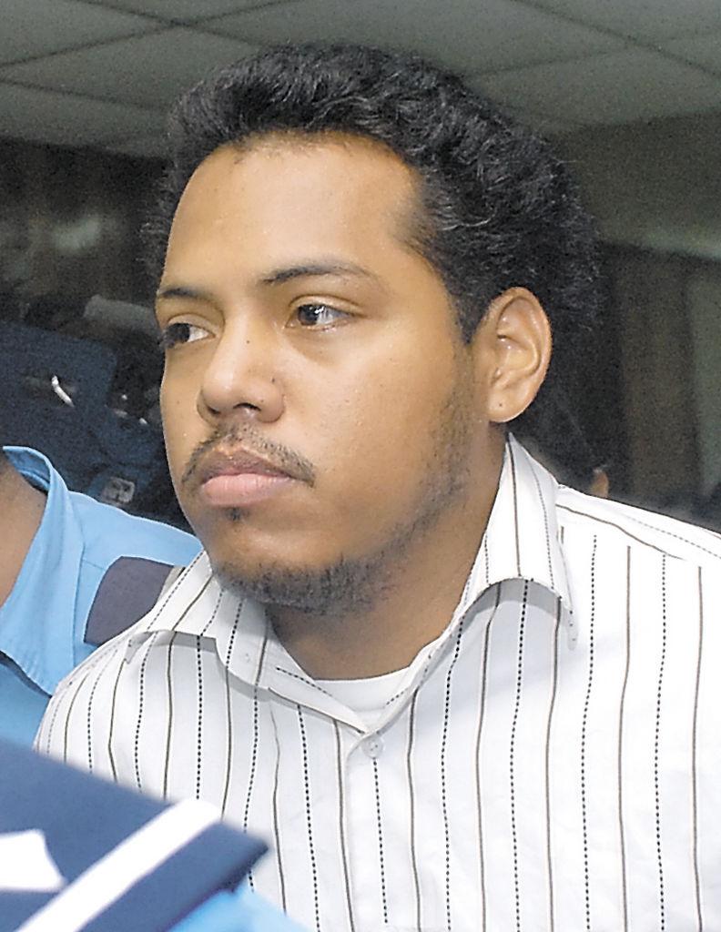 Reducen condena a Farington Reyes
