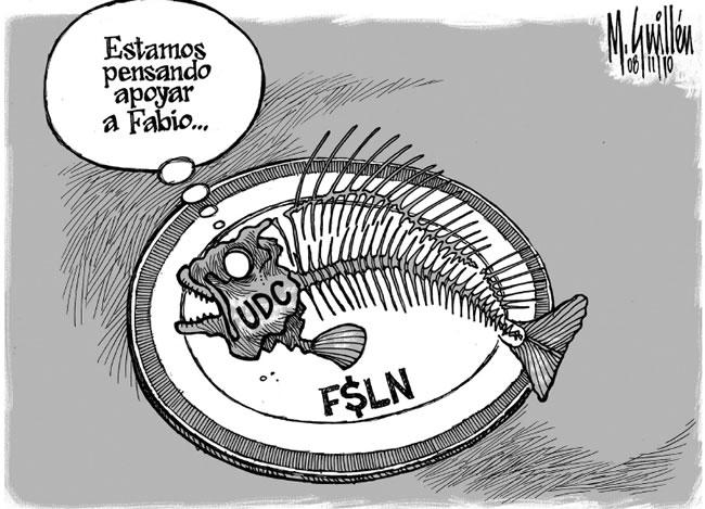 Caricatura Del Dia – 2010-11-09