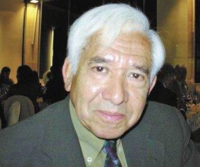 Ricardo LLopesa. LA PRENSA/ CORTESÍA.