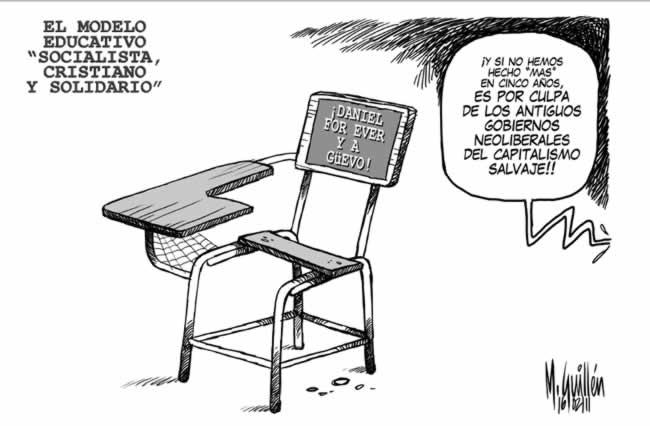Caricatura Del Dia – 2011-02-17