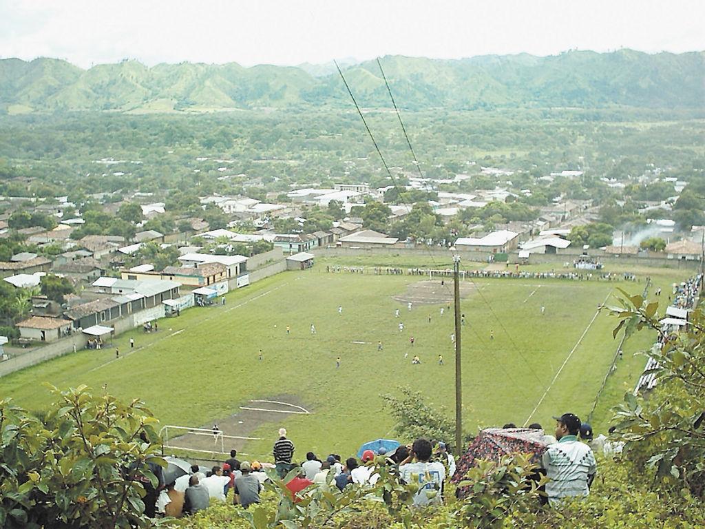 Resultado de imagem para jalapa nicaragua