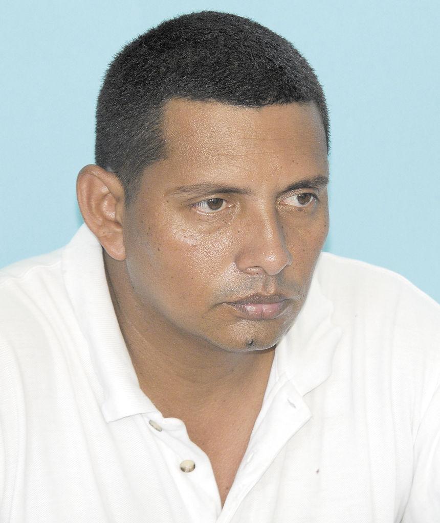 David Campos. LA PRENSA/M. ESQUIVEL
