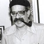 Beltrán Morales recibe homenaje del Festival Internacionalde Poesía