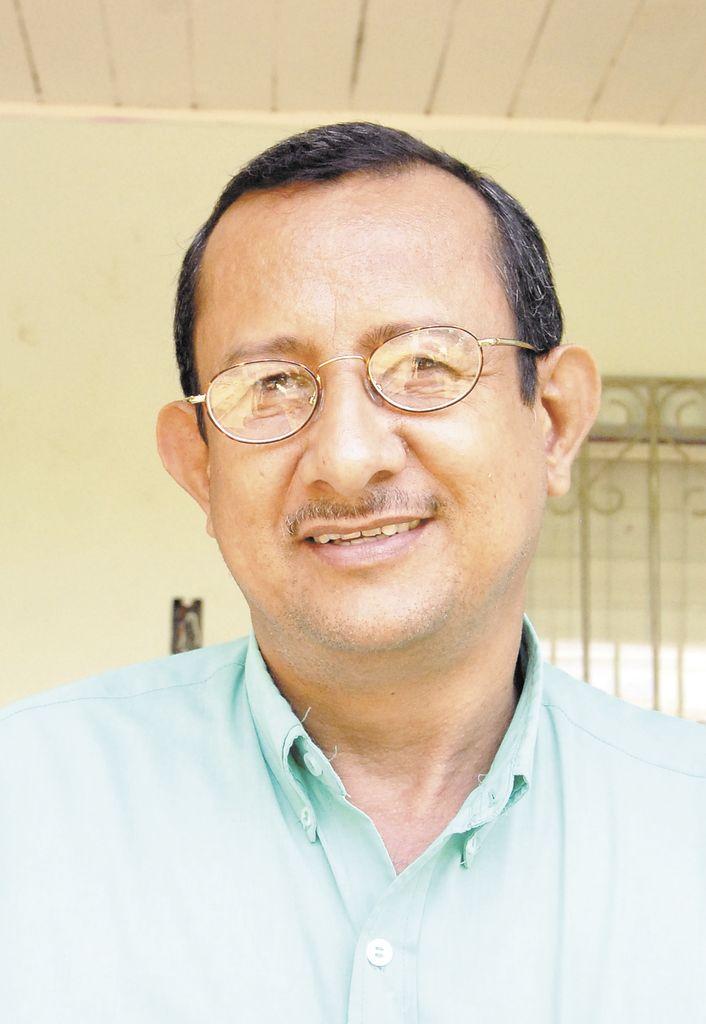 Guillermo Cortez D. LA PRENSA/ARCHIVO