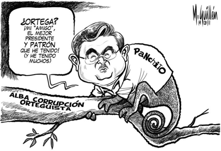 Caricatura Del Dia – 2011-06-15