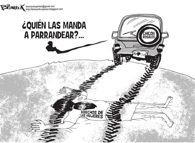 Caricatura Del Dia – 2011-07-28
