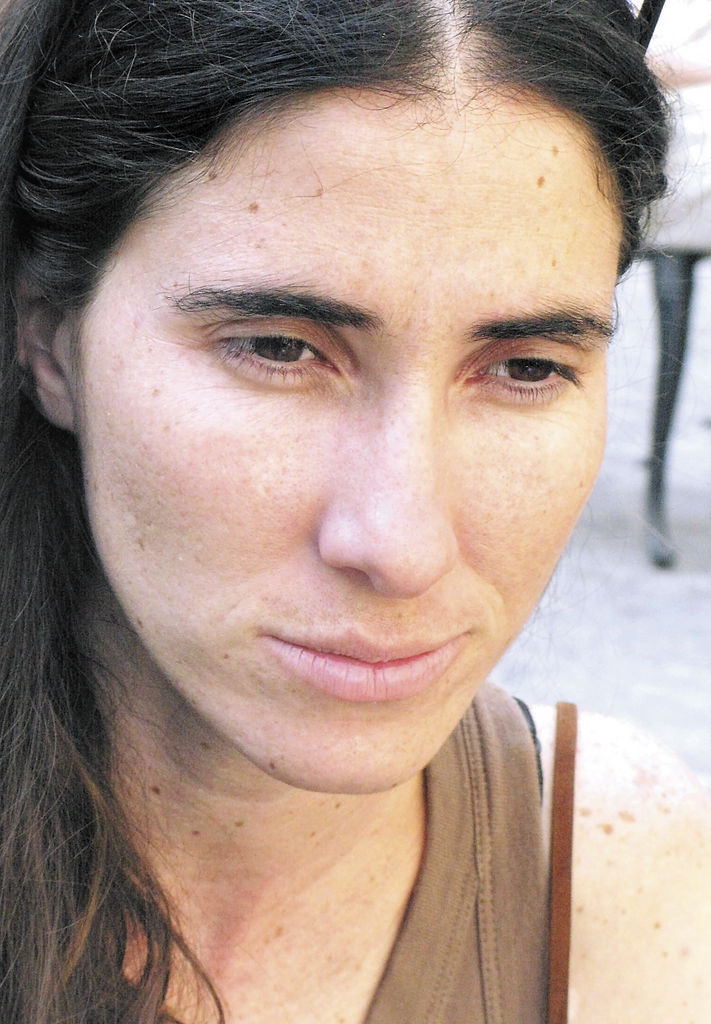 Yoani Sánchez se pregunta cuándo van a indignarse públicamente los cubanos