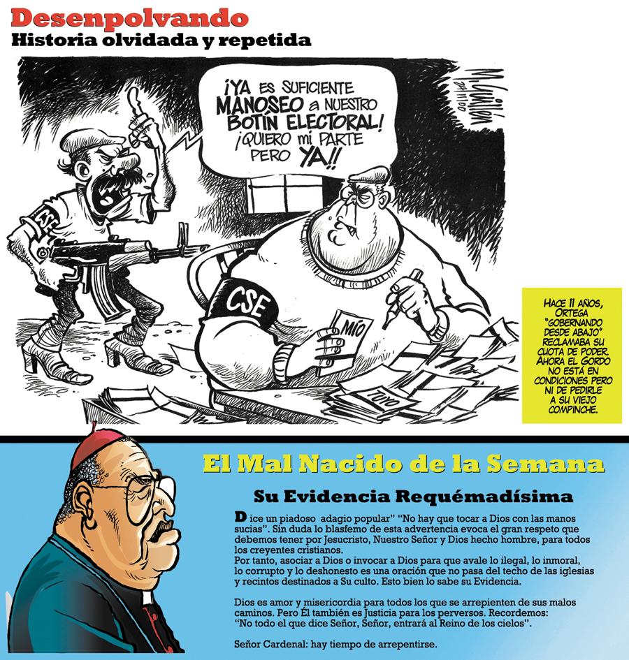 El Azote – 2011-11-06