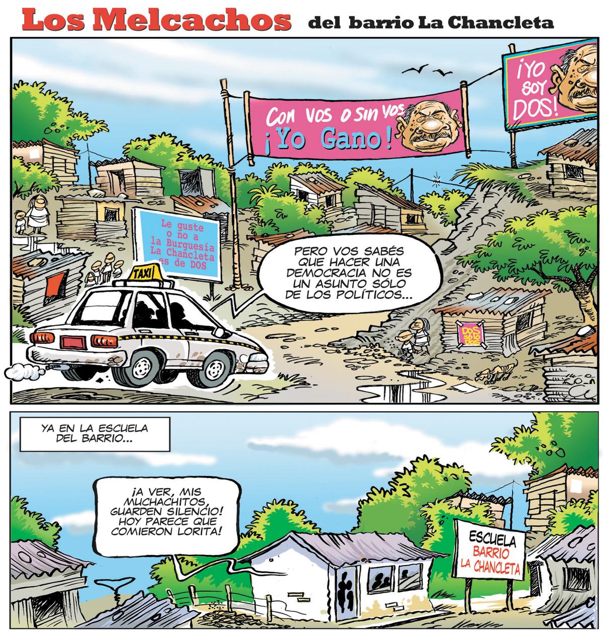 El Azote – 2011-11-20