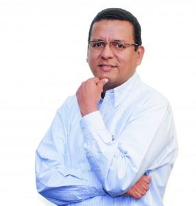 Edgard Rodríguez