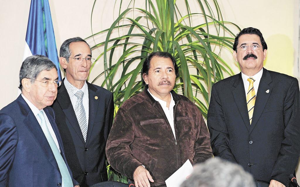 """Arias: elección de Daniel Ortega fue """"fraude"""""""