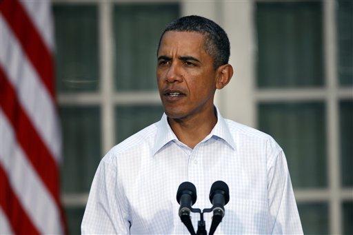Obama quiere reducir los gastos militares