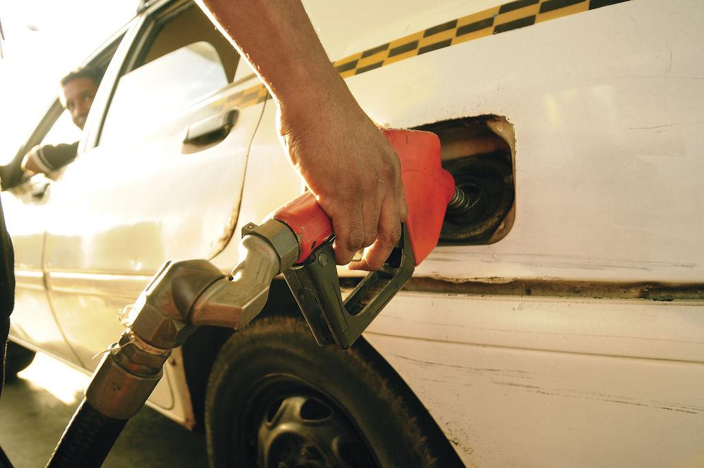 Gasolinas bajarán este fin de semana en Nicaragua