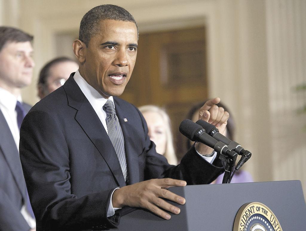 Obama: la oportunidad económica para todos es clave