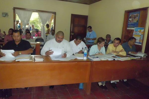 CNU revisará títulos y notas de abogados