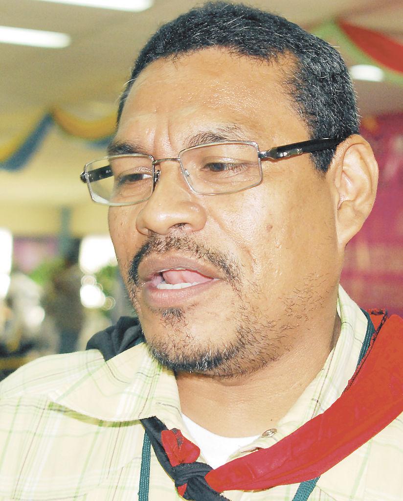 Alberto Guevara nuevo presidente del BCN