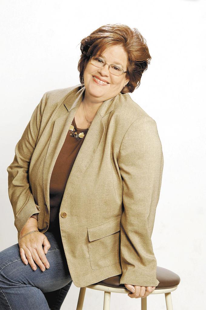 Inés Izquierdo. LA PRENSA/ARCHIVO