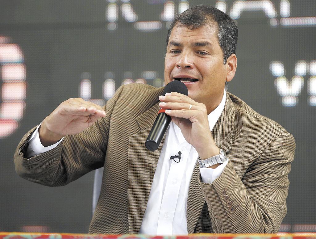 Gobierno de Ecuador acusa a CIDH de interferir en su sistema judicial