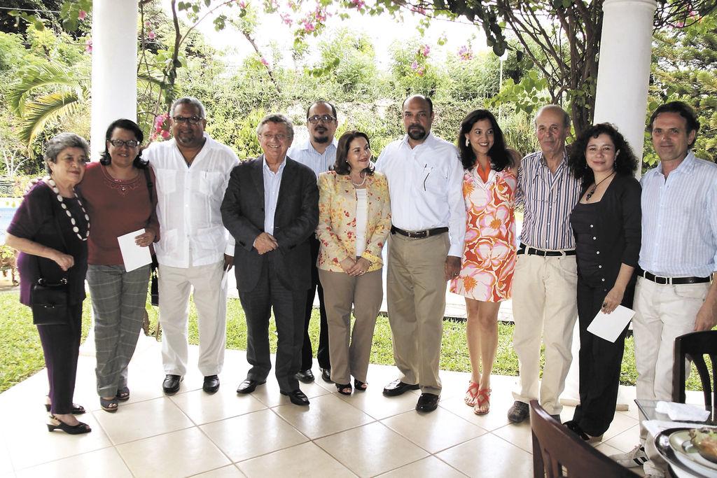 Por Arnulfo Agüero. Foto/ LA PRENSA/CORTESÍA