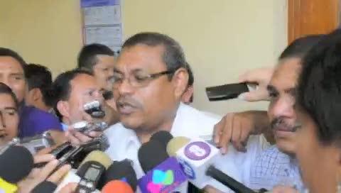 Guevara dice que su posición en el BCN será la del Gobierno