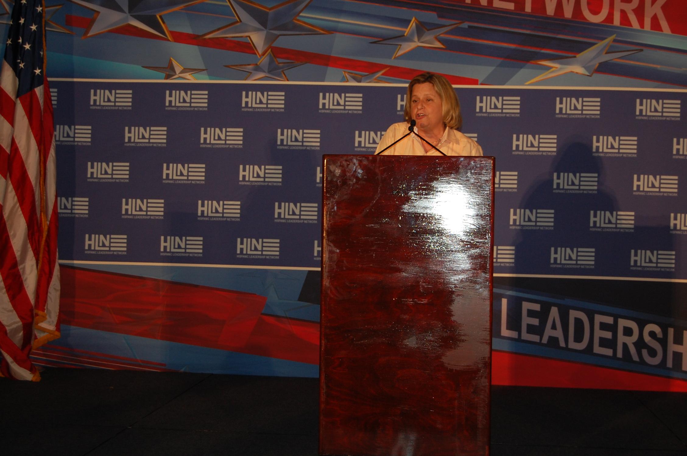 Ros-Lehtinen critica aumento de ayuda a Nicaragua
