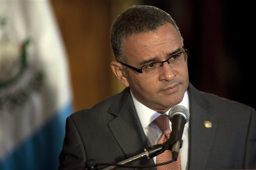 """Funes: Tragedia en Honduras refleja la """"debilidad"""" penitenciaria de la región"""