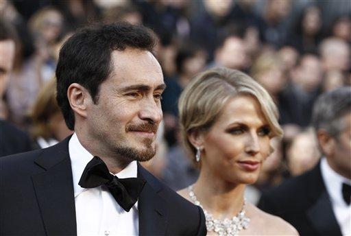 Bichir llega a los Oscar