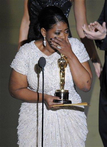 Octavia Spencer gana el Oscar a la mejor actriz de reparto