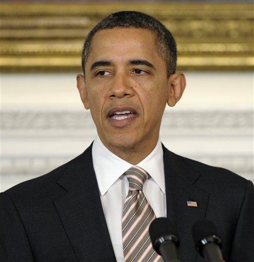 Obama se ve en la Casa Blanca cinco años más