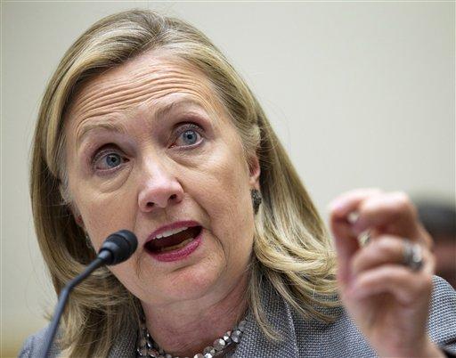 EE.UU. responderá a toda amenaza de Irán en Latinoamérica, según Clinton